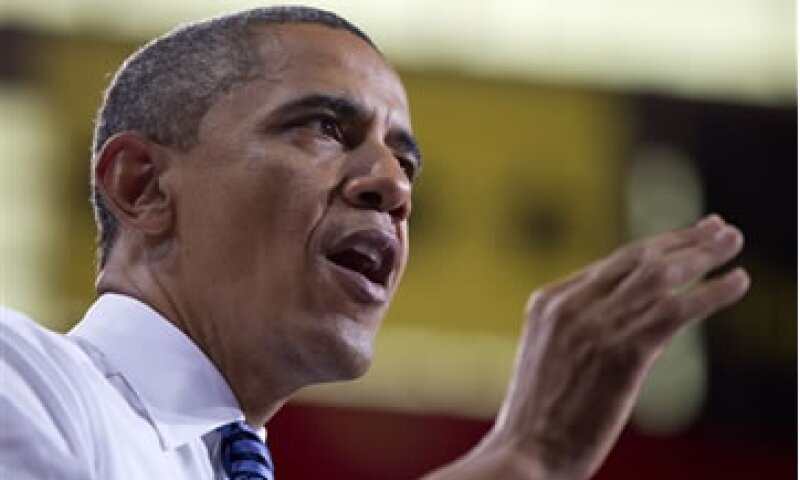 El presidente Barack Obama indicó que aún hay trabajo por hacer sobre el crecimiento de la economía. (Foto: AP)