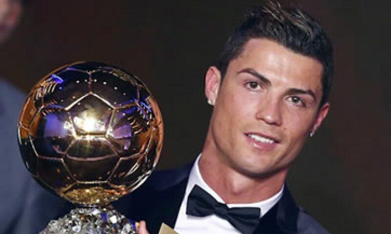 Ronaldo llegó al Real Madrid en 2009 a cambio de 96 millones de euros. (Foto: Reuters)