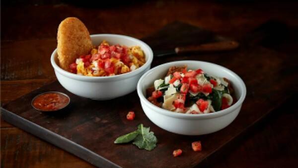 Los tazones están adaptados al gusto californiano. (Foto: Cortesía/ McDonalds)