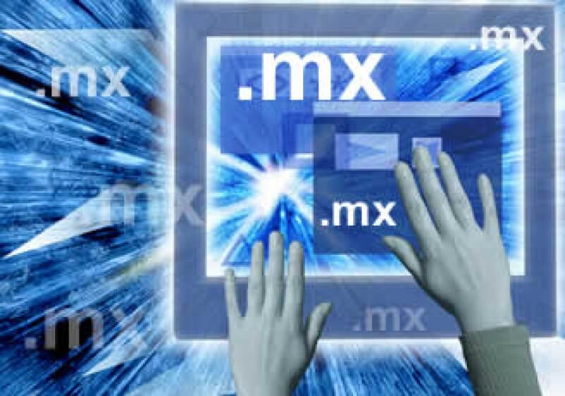 Hasta el 31 de julio el precio del dominio mx es de 400 pesos. (Foto: Archivo)