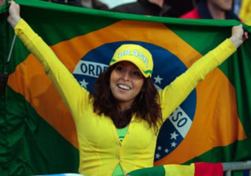 Brasil tendrá una década fuerte en turismo debido a que será sede del Mundial en 2014 y de las Olimpiadas en 2016. (Foto: Especial)