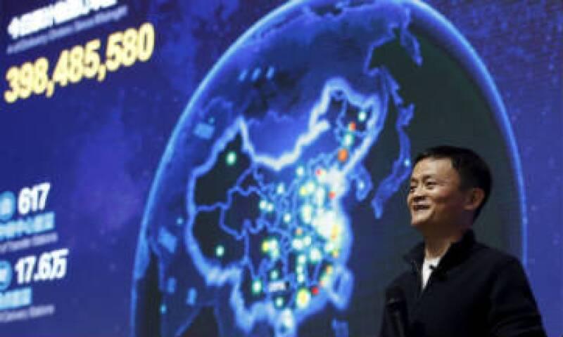 El fundador de Alibaba, Jack Ma, es actualmente el hombre más rico de China. (Foto: Reuters)