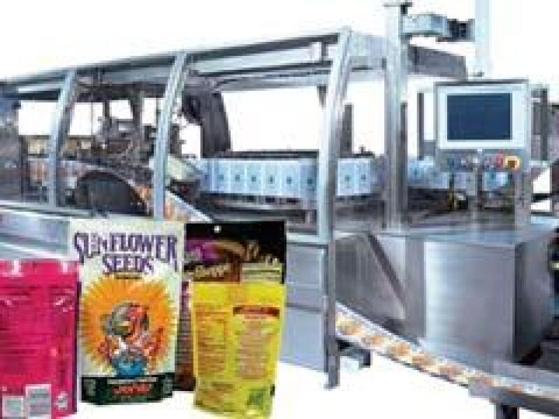 En M�xico la industria del envase y embalaje se valora en 490 mdd. (news.thomasnet.com)