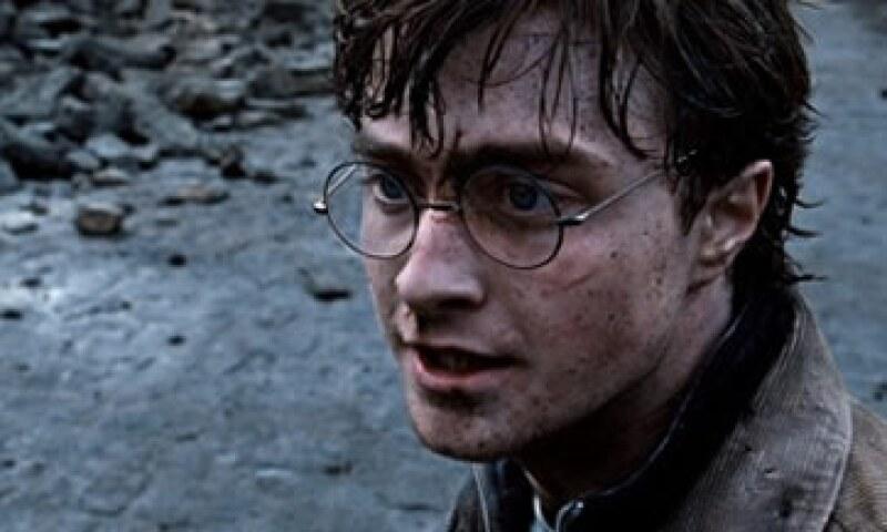 La última cinta de Potter se estrenará el 15 de julio. (Foto: Cortesía Warner Bros.)