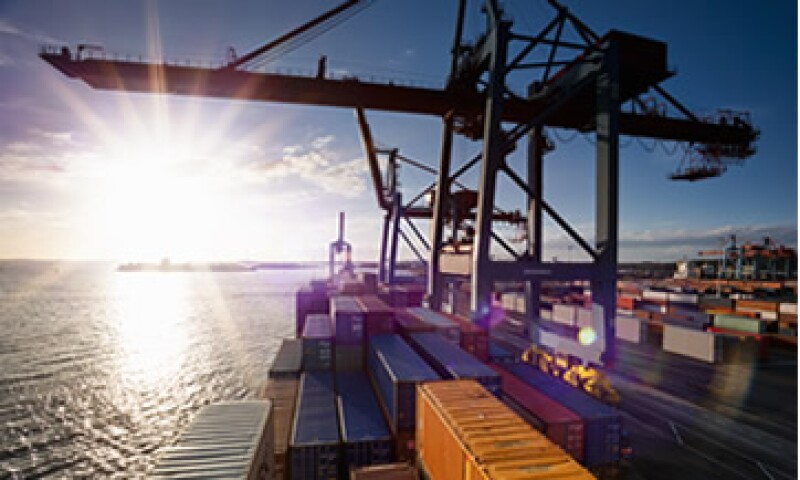 los precios de las exportaciones cayeron 0.7% en el periodo.  (Foto: Getty Images)