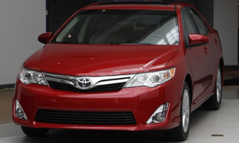 GM dijo que las concesionarias arreglarán gratuitamente los frenos.  (Foto: AP)
