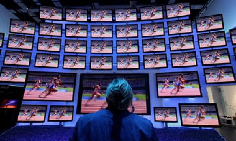 Con esta decisión se busca aumentar la competencia en el sector, que por largo tiempo ha sido dominado por Televisa y Televisión Azteca. (Foto: Getty Images )