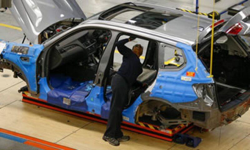 El llamado se suma a los que han hecho otras automotrices como Toyota y General Motors. (Foto: Reuters)