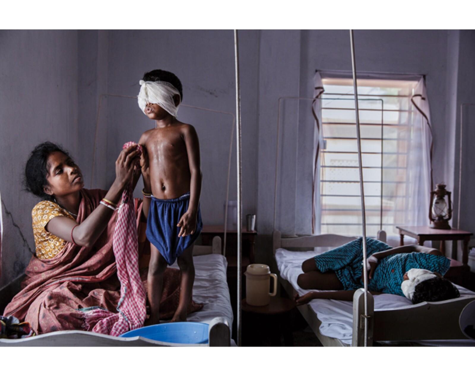Brent Stirton (Sudáfrica) - Profesional - Sucesos contemporáneos