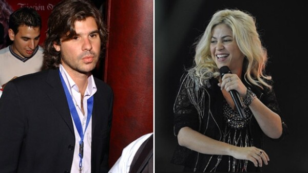 La ex pareja de la cantante presentó una demanda que alcanza los 100 millones de dólares.