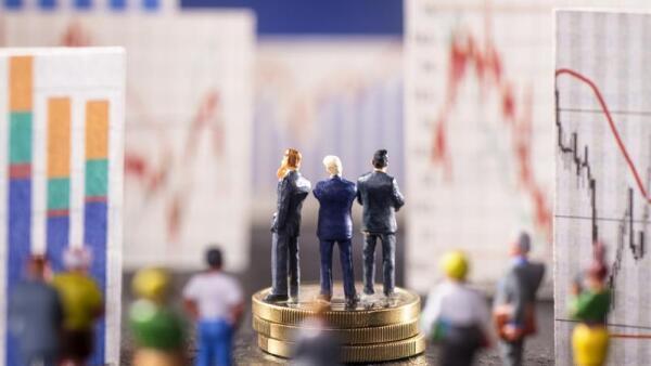 Inversionistas ante la agenda política de AMLO