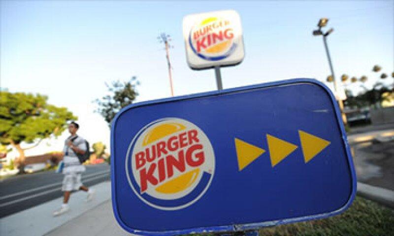 La firma también actualizó su menú para poder competir con Wendy's y McDonald's. (Foto: Cortesía CNNMoney.com)