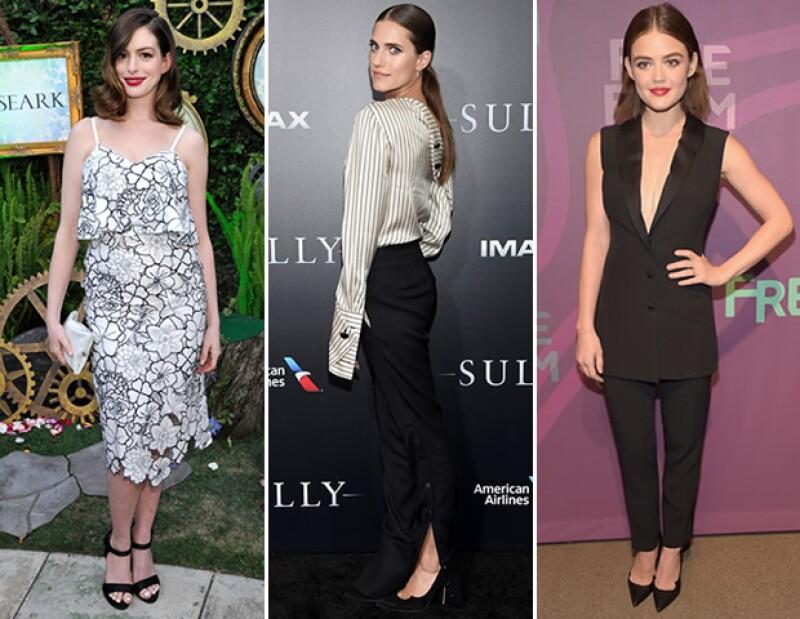 La firma italiana nos levantó con la noticia que tienen a un nuevo diseñador al frente del calzado para mujer. ¿Sabes quién es? Sus seguidoras incluyen a Anne Hathaway y Lucy Hale.
