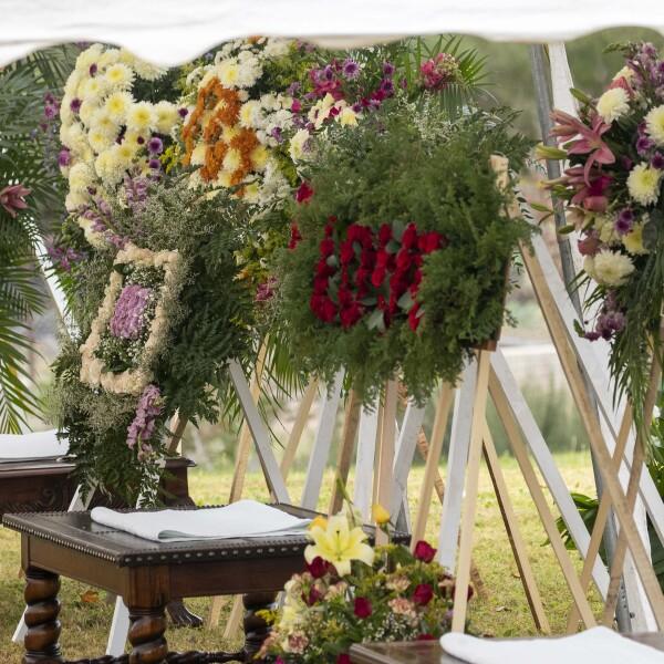 funeral lebarón