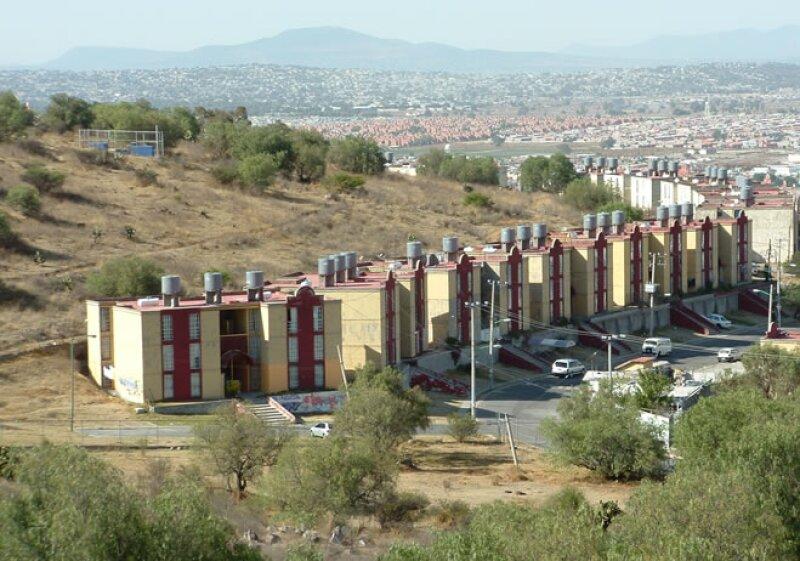Vivienda Estado de México Urbanización