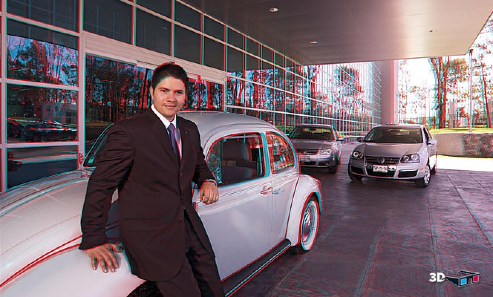 CAMPAÑA: Tu Volkswagen siempre vale. PRODUCTO: Volkswagen. AGENCIA: Arrechedera Claverol.