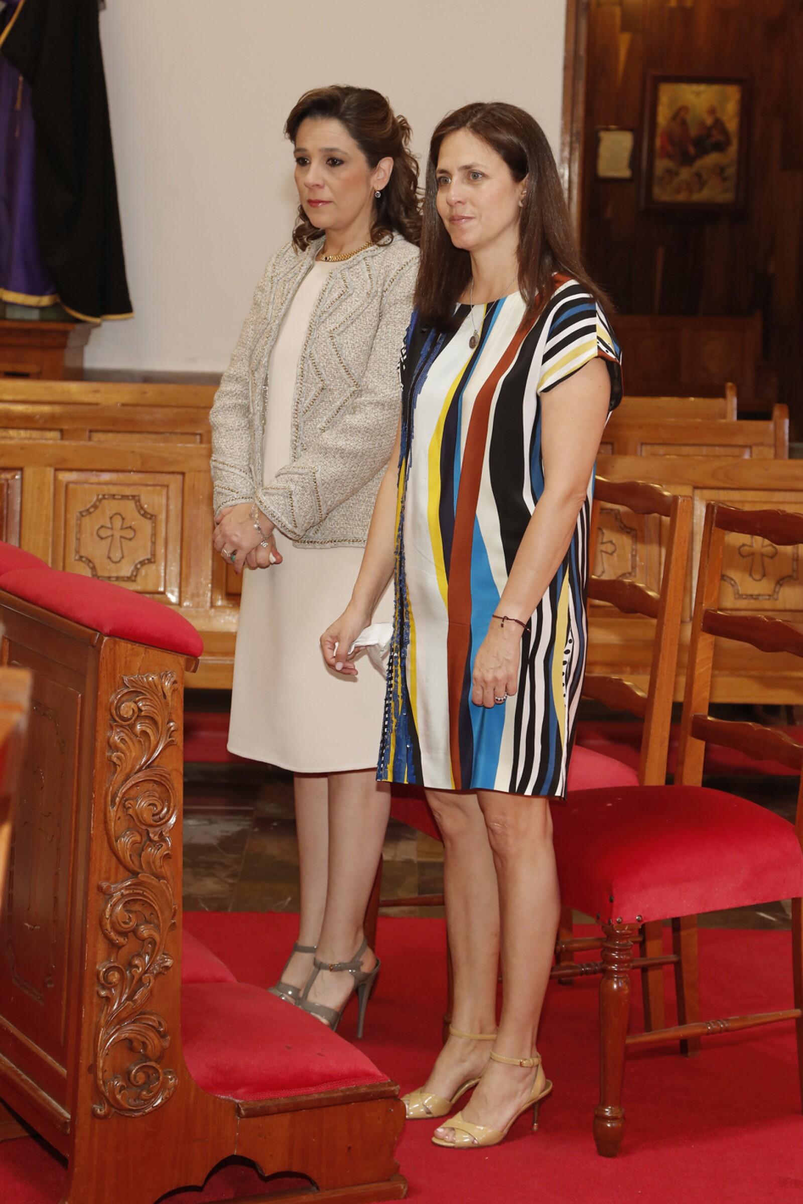 Primera comunión de Silvana y José Adolfo Murat Lagos