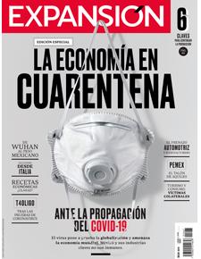 La economía en cuarentena - portada