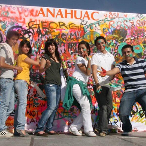 Día Anahuac.