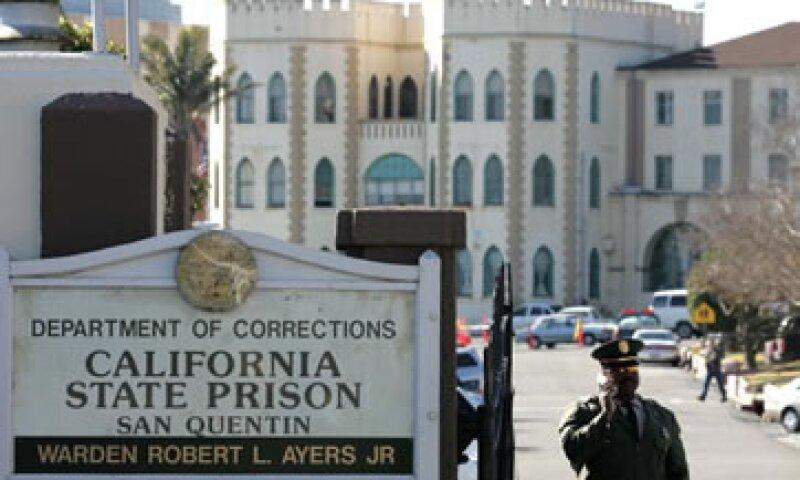 La prisión ha tenido éxito en este programa, y será emulado por otras cárceles en Estados Unidos. (Foto: Getty Images)