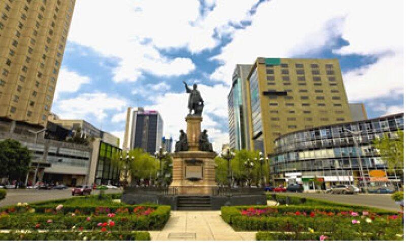 La periferia del Centro Histórico podría adquirir plusvalía en el mediano plazo, considera Coldwell Banker. (Foto: Photos To Go)