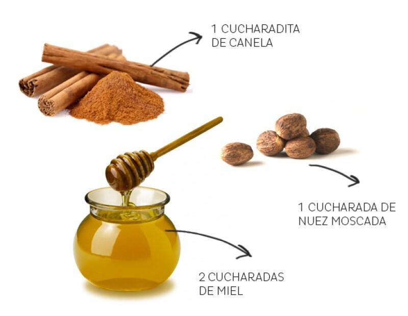 Si estás cansada de usar prodcutos con químicos y muy tóxicos, te presentamos unas recetas para hacer mascarillas naturales en la comodidad de tu casa.