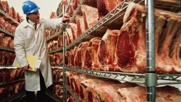 SuKarne vendió varios contenedores de carne sin hueso a Egipto. (Foto: Getty Images)