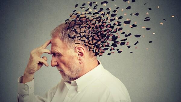 Alzheimer -enfermo de Alzheimer