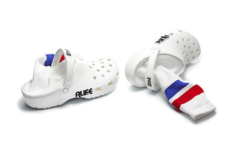 Crocs - Destacada