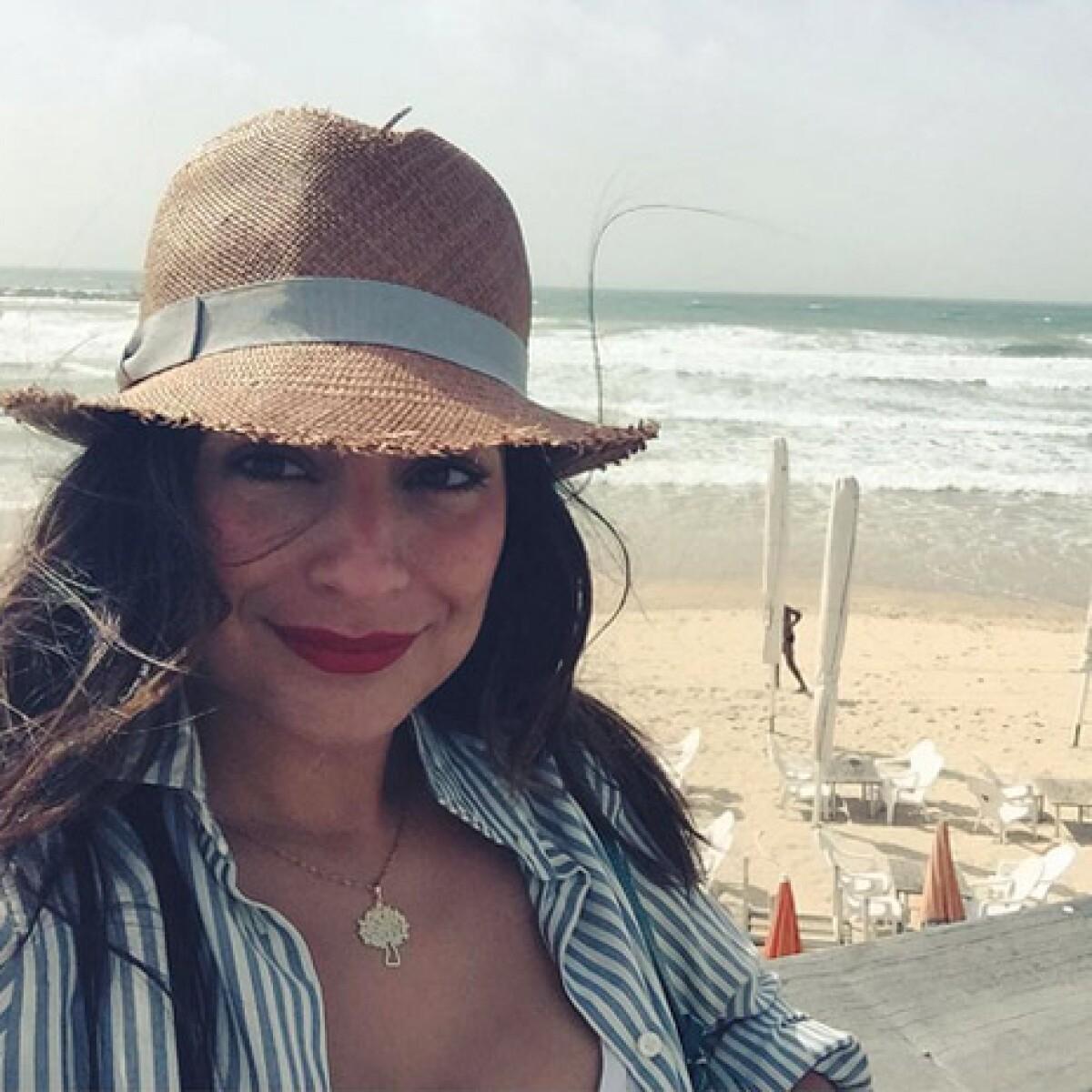 Ana Brenda roba el aliento con foto en bikini por el 4 de julio