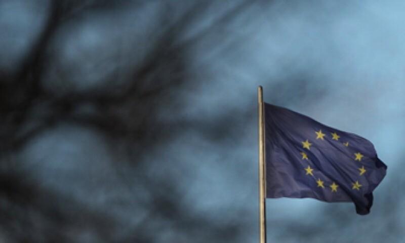 El BCE podría contemplar una flexibilización cuantitativa como su par estadounidense. (Foto: Getty Images)