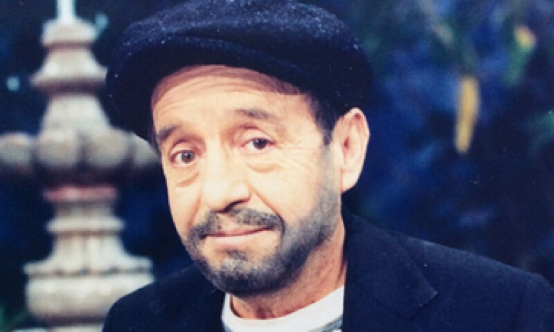 Chespirito dio vida a personajes como El Chómpiras. (Foto: Notimex )