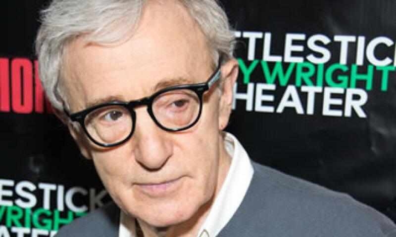 Woody Allen ha sido cuatro veces ganador del Oscar. (Foto: Getty Images )