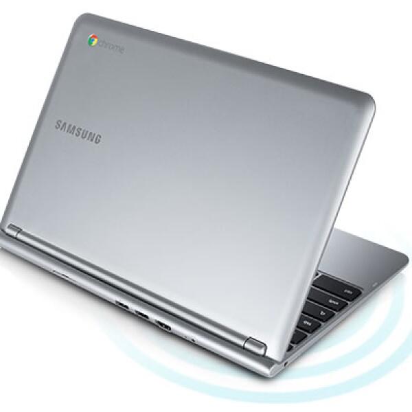 Al comprarla tendrás acceso a un disco duro virtual en la nube de Google, capaz de almacenar hasta 100 GB de información.