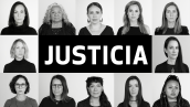 MINIATURA JUSTICIA