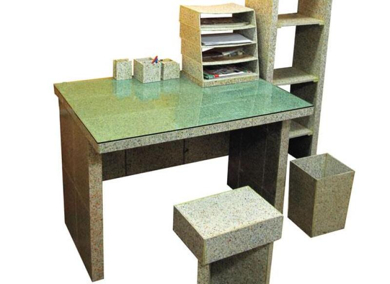 Mueble tetrapack