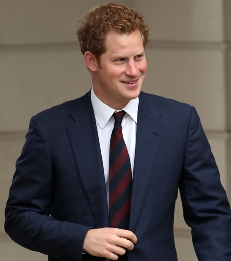 Al cumplir los 30 años, el menor de los hijos de los príncipes de Gales recibirá una jugosa herencia que su madre, Lady Di, le dejó, convirtiéndose en uno de los mejores partidos de la realeza.