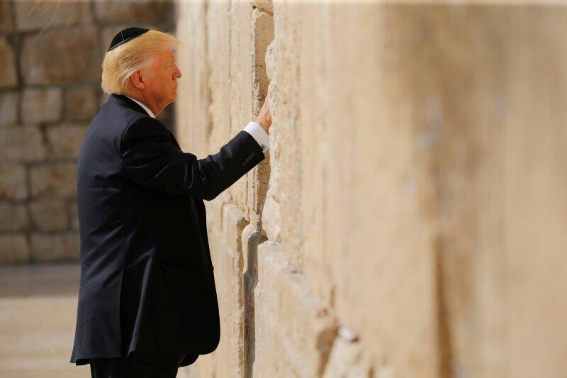 Sin funcionarios isrealíes