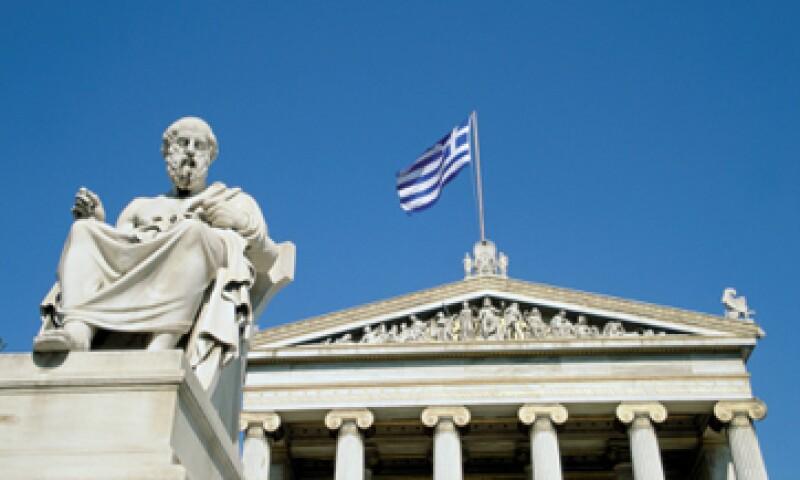 El país heleno ha sido rescatado dos veces por la Unión Europea y el Fondo Monetario Internacional. (Foto: Getty Images)