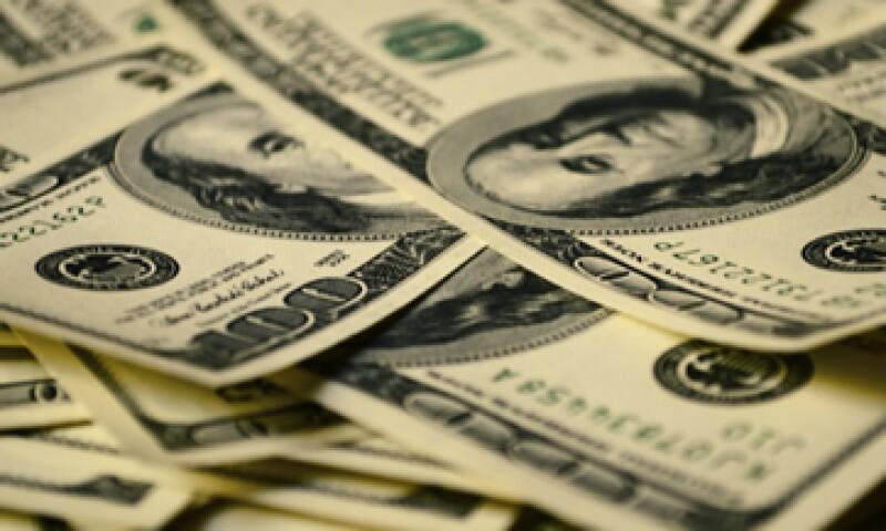 En su valor interbancario, el billete verde cerró en 16.63 pesos a la venta. (Foto: iStock by Gettty Images )