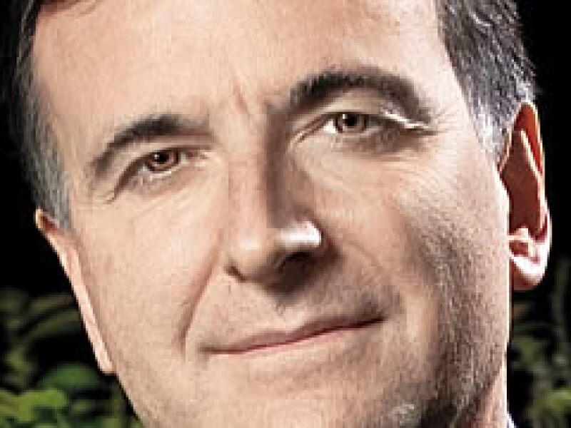 Franco Frattini, ministro de Asuntos Exteriores de Italia. (Foto: Alfredo Pelcastre/Mondaphoto)