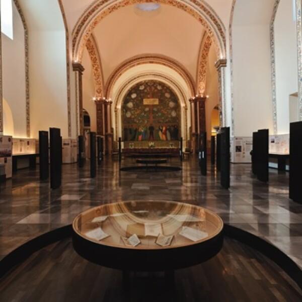 museo constituciones df ciudad mexico