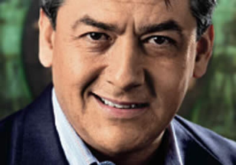 José Antonio Fernández, director de FEMSA, la mayor empresa de bebidas de Latinoamérica, pide al Congreso también invertir en educación y salud. (Foto: Archivo)