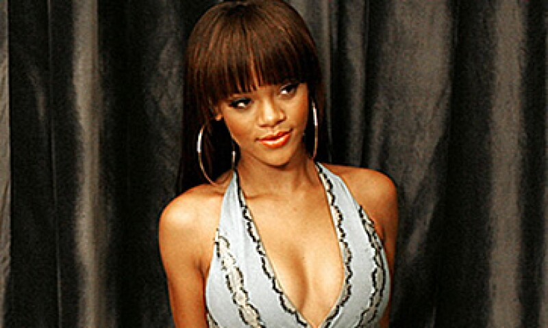 Rihanna trabajará como productora ejecutiva y protagonista. (Foto: AP)