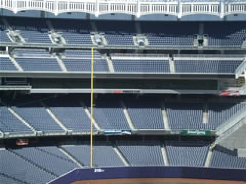 El nuevo Yankee Stadium contará con el patrocinio de Audi. (Foto: Cortesía Audi)