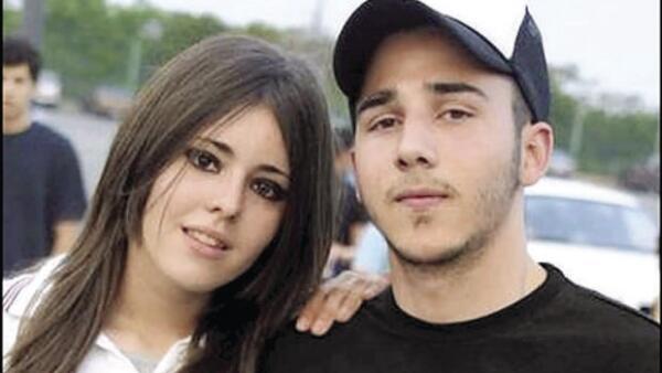 Diego y Erika eran novios, sin embargo, días después de que ella terminara con él, él mató a sus dos hermanitos.