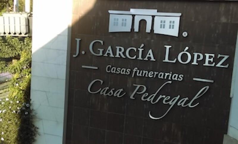 Mexicana de servicios funerarios llegará a Cuba (Foto: Enrique Torres )
