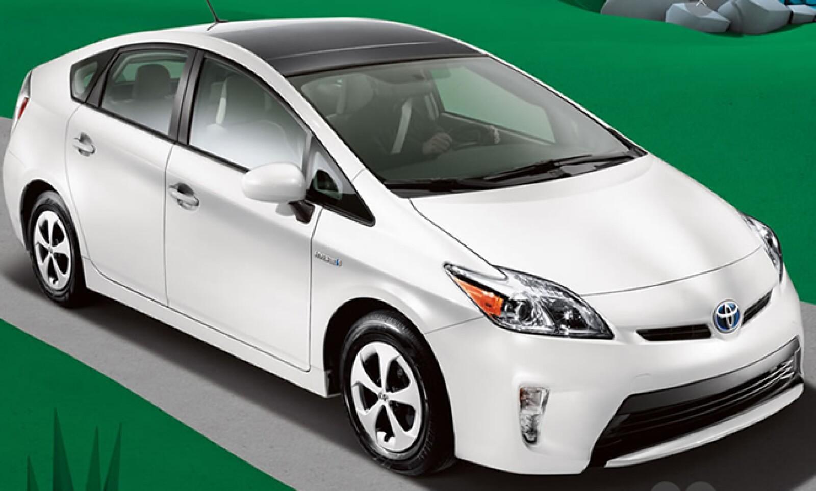 El híbrido Prius de Toyota tiene un defecto en el software que en el peor de los casos podría apagar por completo el automóvil.