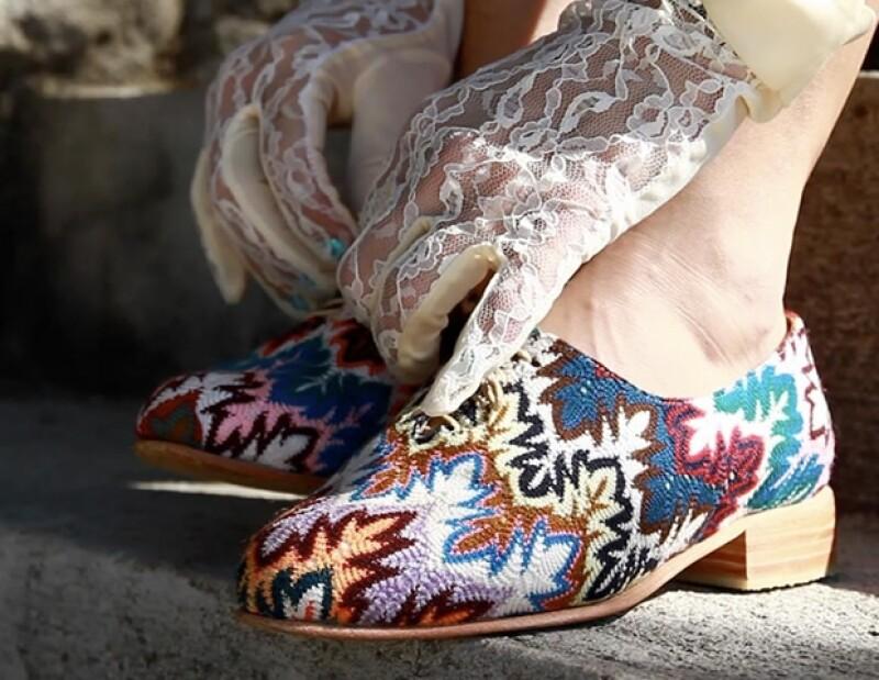 Diseños mexicanos innovadores, hechos a mano.
