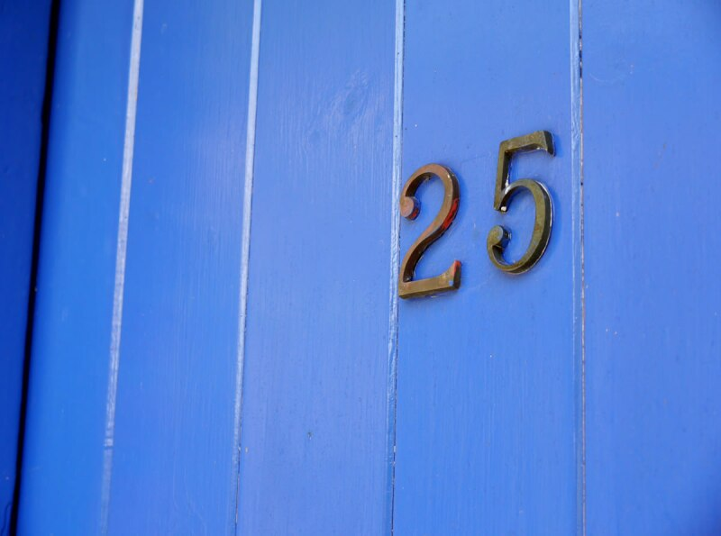 puerta vivienda